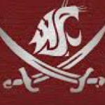 WSU PIRATE FLAG